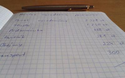 Cena ogrodzenia panelowego