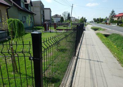 ogrodzenie panelowe zofipole