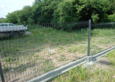 panel ogrodzeniowy kraków ul banacha