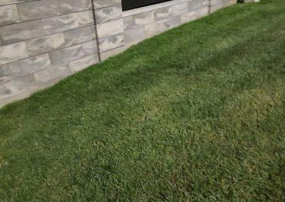 ogrodzenie z bloczków Wadowice